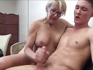 Mature And Young Porn Videos